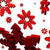 Xmas background Royalty Free Stock Image
