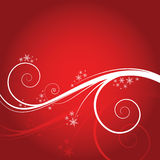 Xmas background Royalty Free Stock Photo