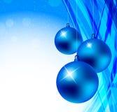 Xmas background Stock Image