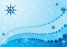 Xmas background Stock Photo
