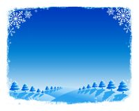 Xmas background Royalty Free Stock Photos
