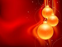 Xmas_background Fotografia Royalty Free