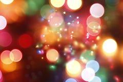Xmas background Stock Photography