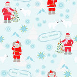 Xmas background Stock Photo