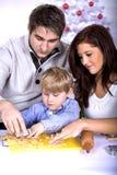 Xmas bakery Royalty Free Stock Photography