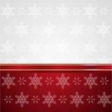 Xmas-bakgrund Royaltyfria Bilder