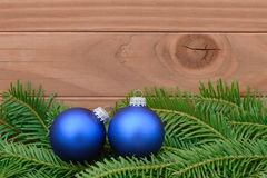 Xmas ball Royalty Free Stock Photography