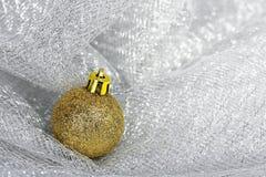 Xmas ball Stock Image