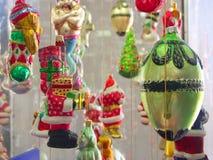Xmas balls Royalty Free Stock Photos