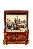 Xmas carillon Stock Photos