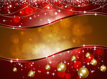 Xmas Celebration Background Royalty Free Stock Images