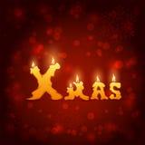 Xmas Royalty Free Stock Image