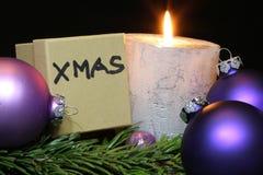 Xmas Royalty Free Stock Photo