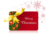 Xmas Concept Royalty Free Stock Photo