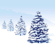 Xmas Concept Royalty Free Stock Image