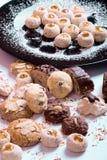 Xmas cookies 33 Stock Photos
