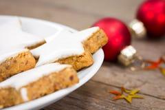 Free Xmas Cookies Royalty Free Stock Photo - 42795515