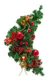 Xmas decor Royalty Free Stock Photography