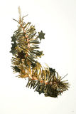 Xmas Decoration. Christmas Decoration Stock Photo