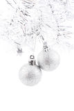 Xmas decoration Stock Photos