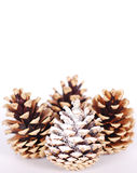 Xmas decorations Royalty Free Stock Image
