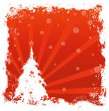 Xmas design Royalty Free Stock Images