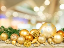 Xmas Royalty Free Stock Images