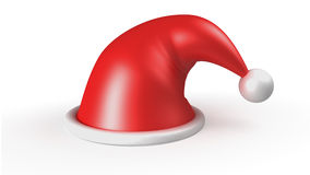 Xmas hat Stock Image