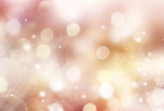 Xmas holiday golden blurred background. Holiday gloden blurred illustration background.Xmas yellow shining glowing wallpaper Stock Images