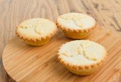 Xmas Mince Pies Stock Image