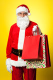 Xmas and new year sale has started! Royalty Free Stock Images