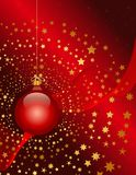 Xmas_ornament_02 Royalty Free Stock Image
