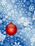 Xmas_ornament_07 Stock Image