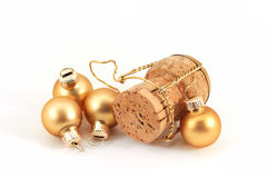 Xmas Party! Royalty Free Stock Images
