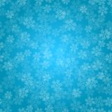 Xmas seamless pattern. Royalty Free Stock Images