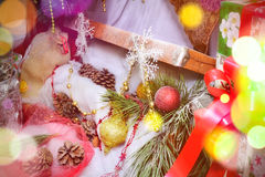 Xmas Stock Images