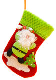 Xmas stocking Royalty Free Stock Image