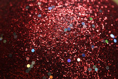 Xmas texture Stock Photography