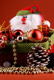 Xmas time Royalty Free Stock Images