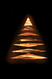 Xmas tree Royalty Free Stock Photography