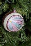 Xmas Tree Ball Stock Image