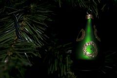 Xmas Tree Ball Stock Images