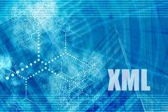 XML Royalty Free Stock Photography
