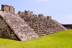 Xochicalco XIII стоковое фото rf