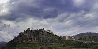 Xodos Castellon, Espanha Fotos de Stock Royalty Free
