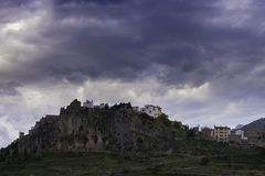 Xodos Castellon, Spanien lizenzfreie stockfotografie