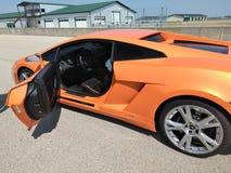 Xotic samochody obraz stock