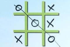 Xs και OS Στοκ Εικόνες