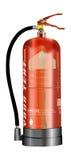 Xtinguisher3 Royalty-vrije Stock Foto's