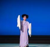 "Xu xian-Kunqu Opera""Madame άσπρο Snake† Στοκ φωτογραφία με δικαίωμα ελεύθερης χρήσης"